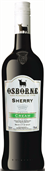 Osborne Sherry Golden Cream